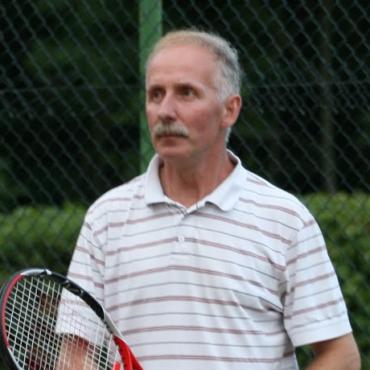 Krzysztof Żarnowski