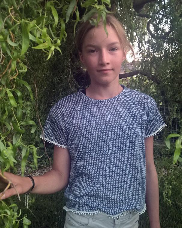 Hania Piotrowska – poziom wyżej