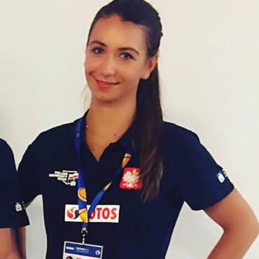 Agata Mlazga